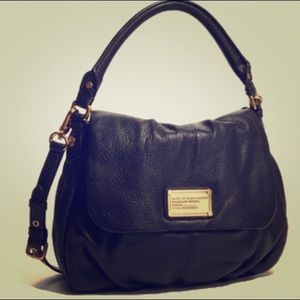 Marc by Marc Jacobs Lil Ukita large bag